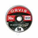ORVIS Super Strong Plus Vorfachmaterial, 30m